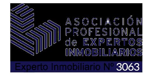 Asociación profesional de expertos inmobiliarios